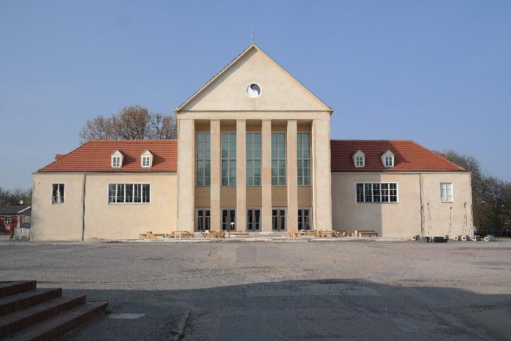 Industrialisierung: Neue Anforderungen Industriearchitektur – The Grounds Real Estate AG, Berlin