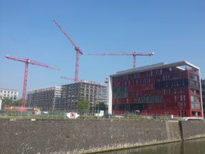 Neue Wege: Urban Living – Flexibel – Individuell - City Nah
