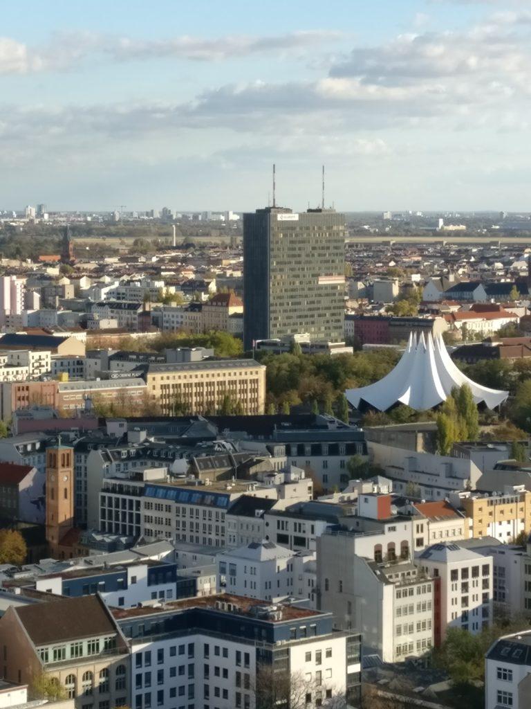 Berlin Mitte - Germany - Eric Mozanowski