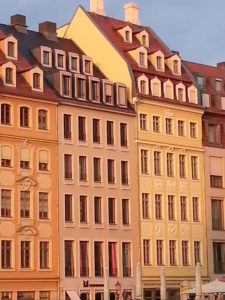 Arbeiten, Wohnen, Leben: Konzept ein einladender Ort - Eric Mozanowski