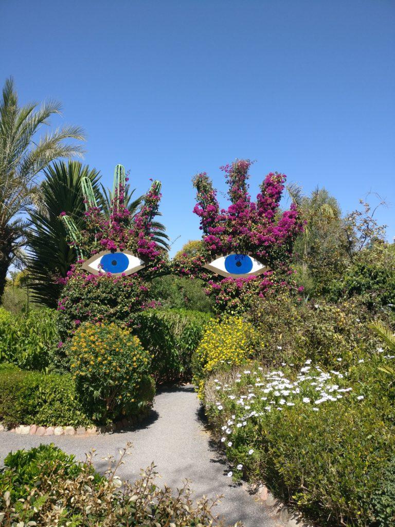 Eric Mozanowski - Gartenachitektur