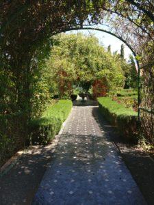 Eric Mozanowski - Gartenarchitektur