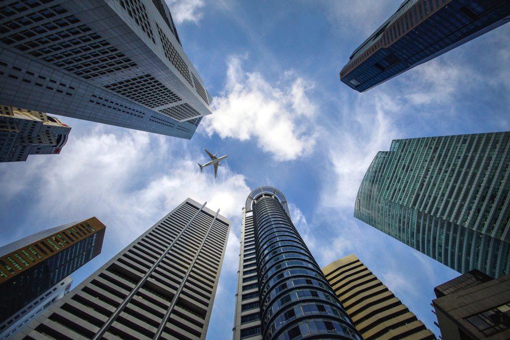 Immobilienmarkt / Eric Mozanowski
