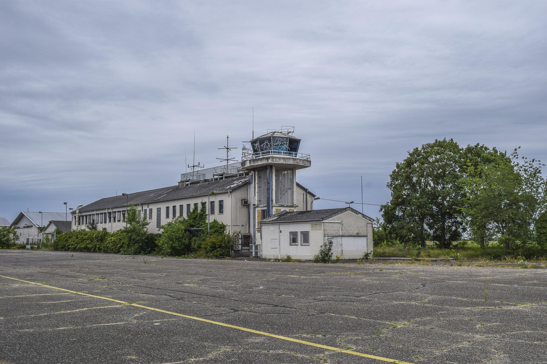 Geisterflughafen