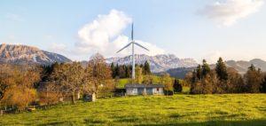 Autarke Energieerzeugung