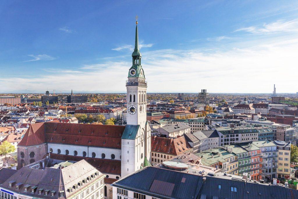 München / Pixabay