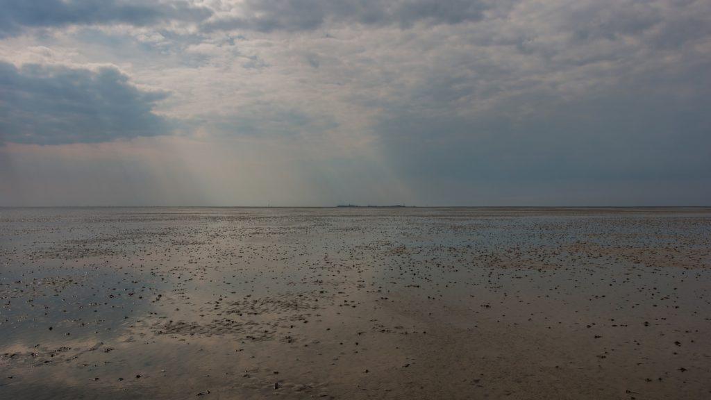 Wattenmeer Cuxhaven / Pixabay