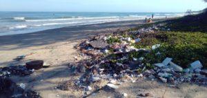 Strandverschmutzung / Pixabay