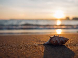 Sauberer Strand / Pixabay