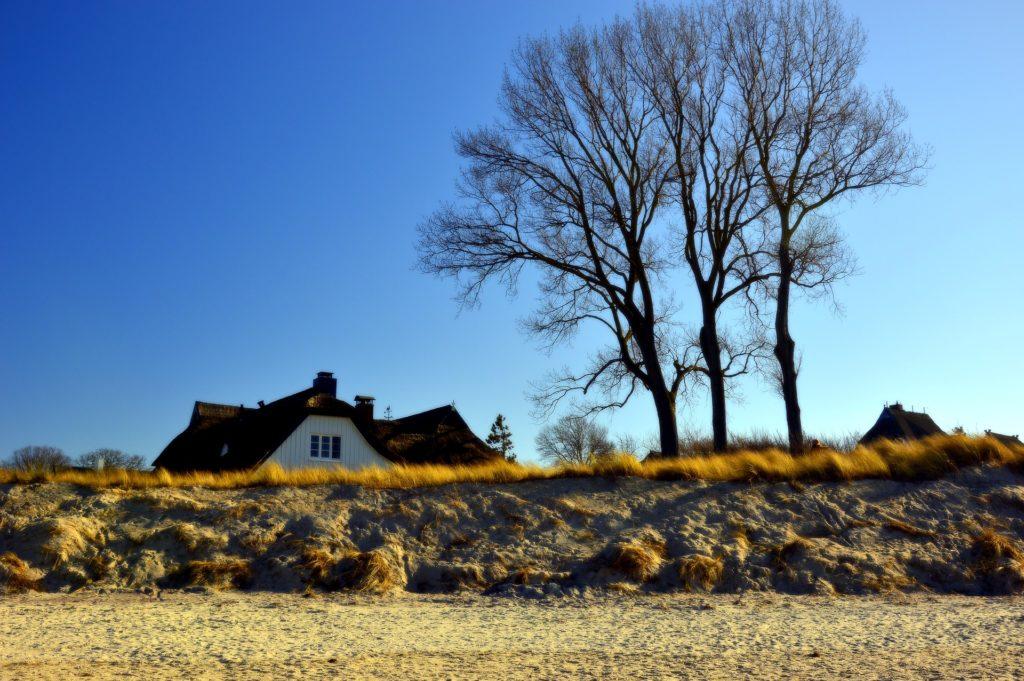 Ferienimmobilien / Pixabay - Ferienimmobilien in Deutschland – der neue Trend